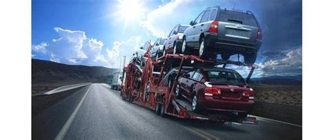 All States Car Transport Usa Auto Vehicle Transport Rules