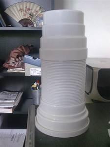 Tuyau Evacuation Wc : pb vacuation wc comment racorder un tuyau de diam tre ~ Farleysfitness.com Idées de Décoration