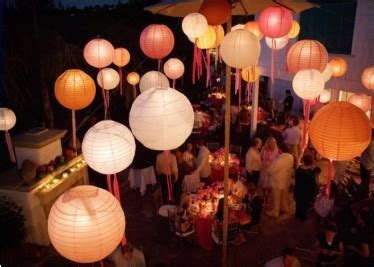 lanterne boule papier japonaise 40 cm
