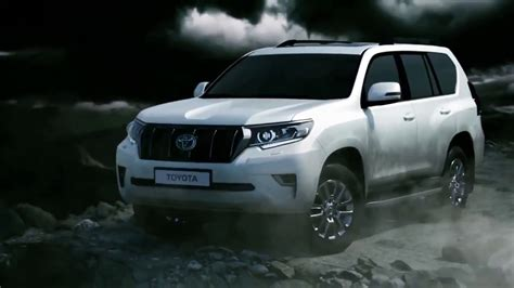 toyota prado front high resolution pictures car