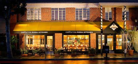 california pizza kitchen location