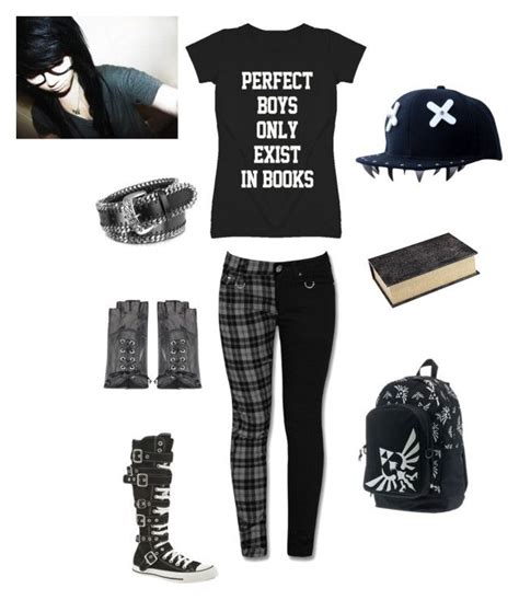 17 Best ideas about Emo Outfits on Pinterest | Emo fashion Emo clothes and Punk outfits