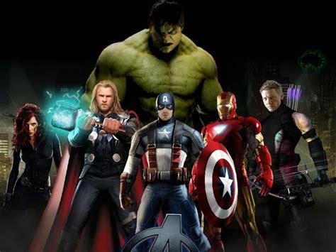James Reviews Marvel's The Avengers