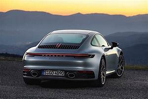 2020 porsche 911 s and 4s with 443 hp rock the