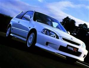 Honda Civic Type R 1997 : 1997 honda civic type r e ek9 specifications stats 84249 ~ Medecine-chirurgie-esthetiques.com Avis de Voitures