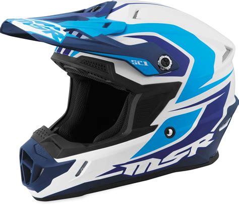 motocross helmets ebay msr sc1 score motocross mx riding helmet ebay