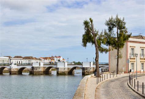 ponte romana de tavira tavira bridges portugal