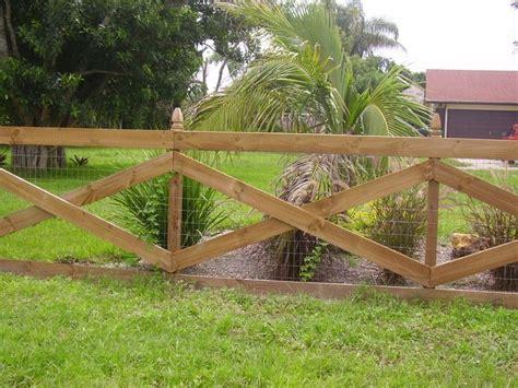 Garden Fence Ideas-google Search