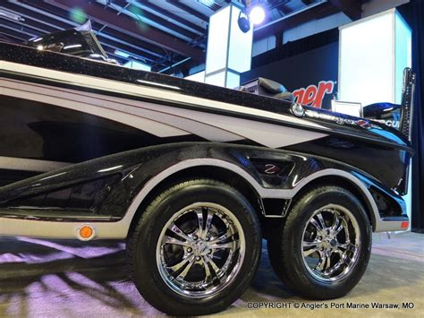Ranger Boat Keypad For Sale by 2014 Z500c New Ranger Boats Models Youtube