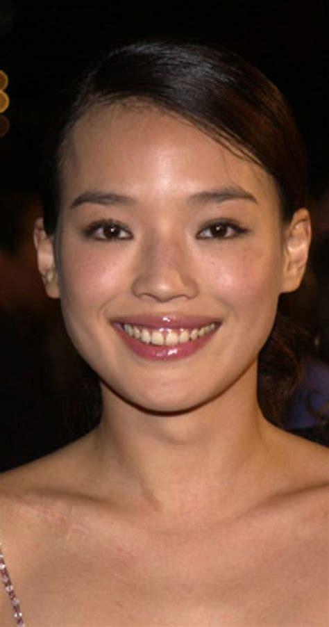julia grace actress qi shu imdb
