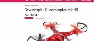 Lisa De Gewinnspiel : carerra quadrocopter gewinnspiel lisa magazin ~ Lizthompson.info Haus und Dekorationen