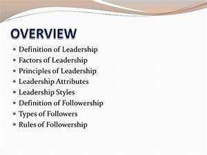 1000 word essay on leadership