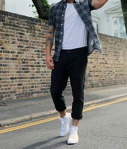 How to Wear a Classic Shirt and T-Shirt Combination | The Idle Man