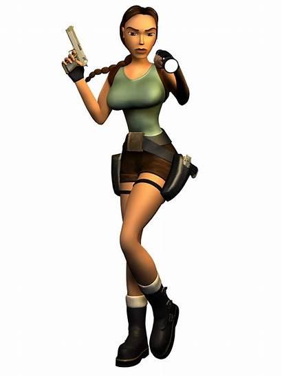 Lara Croft Tomb Raider Transparent Background Characters