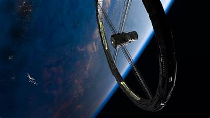 Space International Station Stations Torus Stanford Wallpapers