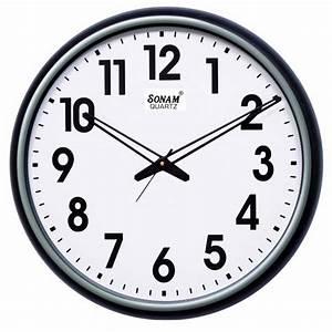 Office, Clock, Manufacturer, U0026, Exporters, From, Morvi, India