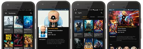 Best Free 1080p Hd Movies, Tv Shows App For Mobile