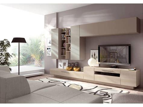 73 Especiales Muebles Modulares Para Salon Imágenes en