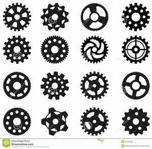 14 Cog Gear Vector Images - Gear Cog Clip Art, Cogs and ...