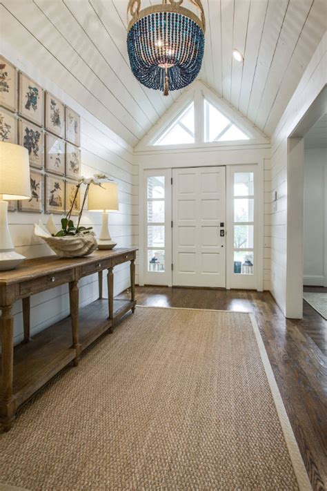 Shiplap Ceiling Pictures by What Is Shiplap Cladding 21 Ideas For Your Home Home