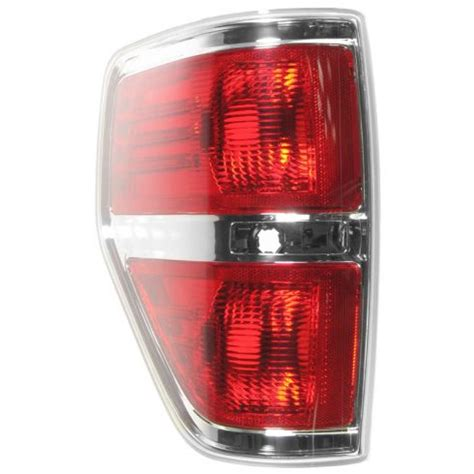 2010 f150 tail light 2010 ford f150 truck aftermarket tail lights 2010 ford