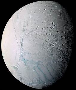A discovery on one of Saturn's moons just changed the odds ...