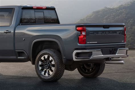 2020 Chevrolet Hd Gas Engine by 2020 Gmc Hd Gas Engine Used Car Reviews