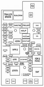 1975 Gmc Fuse Block Diagram