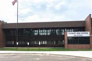 Increased police presence at Cloquet schools Monday after ...
