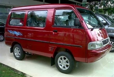 Review Suzuki Carry 1 5 Real by Suzuki Carry Mobilkamu