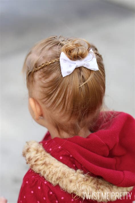 toddler hair style styles for the wispy haired toddler twist me pretty