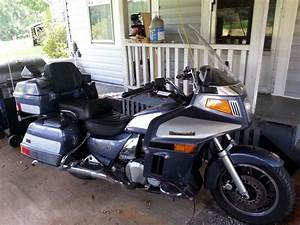 Kawasaki Voyager Xii 1200 Motorcycles For Sale In North