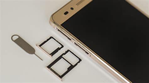 le double sim sur smartphone comment ca marche