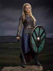 Lagertha - Vikings | Costumes | Pinterest | LARP, Vikings ...