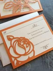 139 best cricut wedding images on pinterest card wedding With cricut cutter wedding invitations