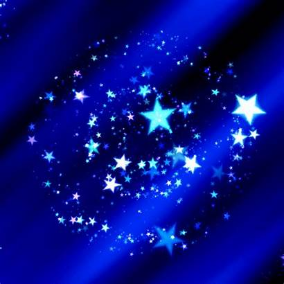 Stars Clipart Animated Star Animation Glitter Background