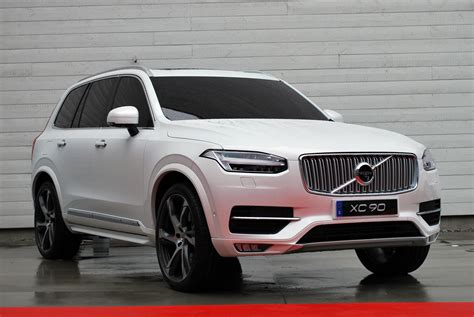 volvo xc90 r design 2015 volvo xc90 r design hd wallpapers