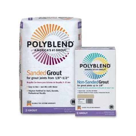 Polyblend Sanded Ceramic Tile Caulk New Taupe by Polyblend 174 Sanded And Non Sanded Grout Oregon Tile Marble