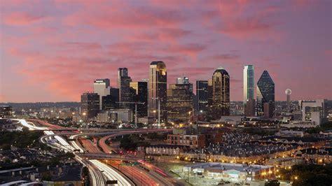 Photo Collection Desktop Houston Skyline
