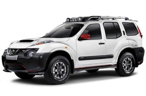 nissan xterra release date pictures redesign usa