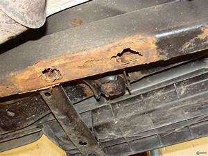 Company That Rebuilds  U0026quot Rusted U0026quot  Jeep  Tj  Frame Rails  Etc