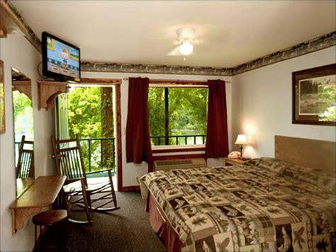 anglers white river resort economy motel rooms