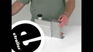 Demo Hydrastar Trailer Brakes Hba16 - Etrailer Com