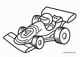 Coloring Nascar Race Cars Pdf sketch template
