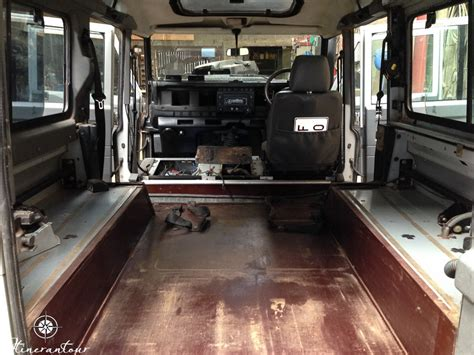 new land rover defender interior land rover defender 110 2 5l td5 titre du blog