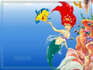 The Little Mermaid images The Little Mermaid HD wallpaper ...