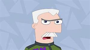 Francis Monogram - Phineas And Ferb Wiki