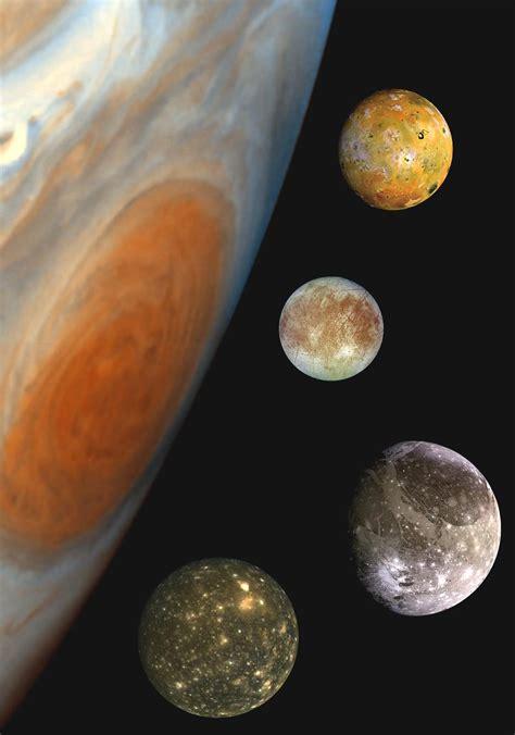 Galilean moons - Wikipedia