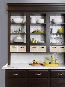open kitchen shelving 2051