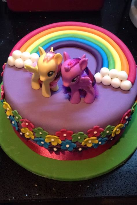 pony birthday cake picture   pony pictures pony pictures mlp pictures